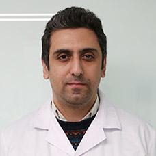 دکتر امیر رضا حنیف نیا