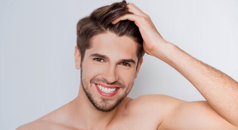 راهنمای انواع روش های کاشت مو