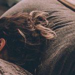 اشتباههای قبل خواب
