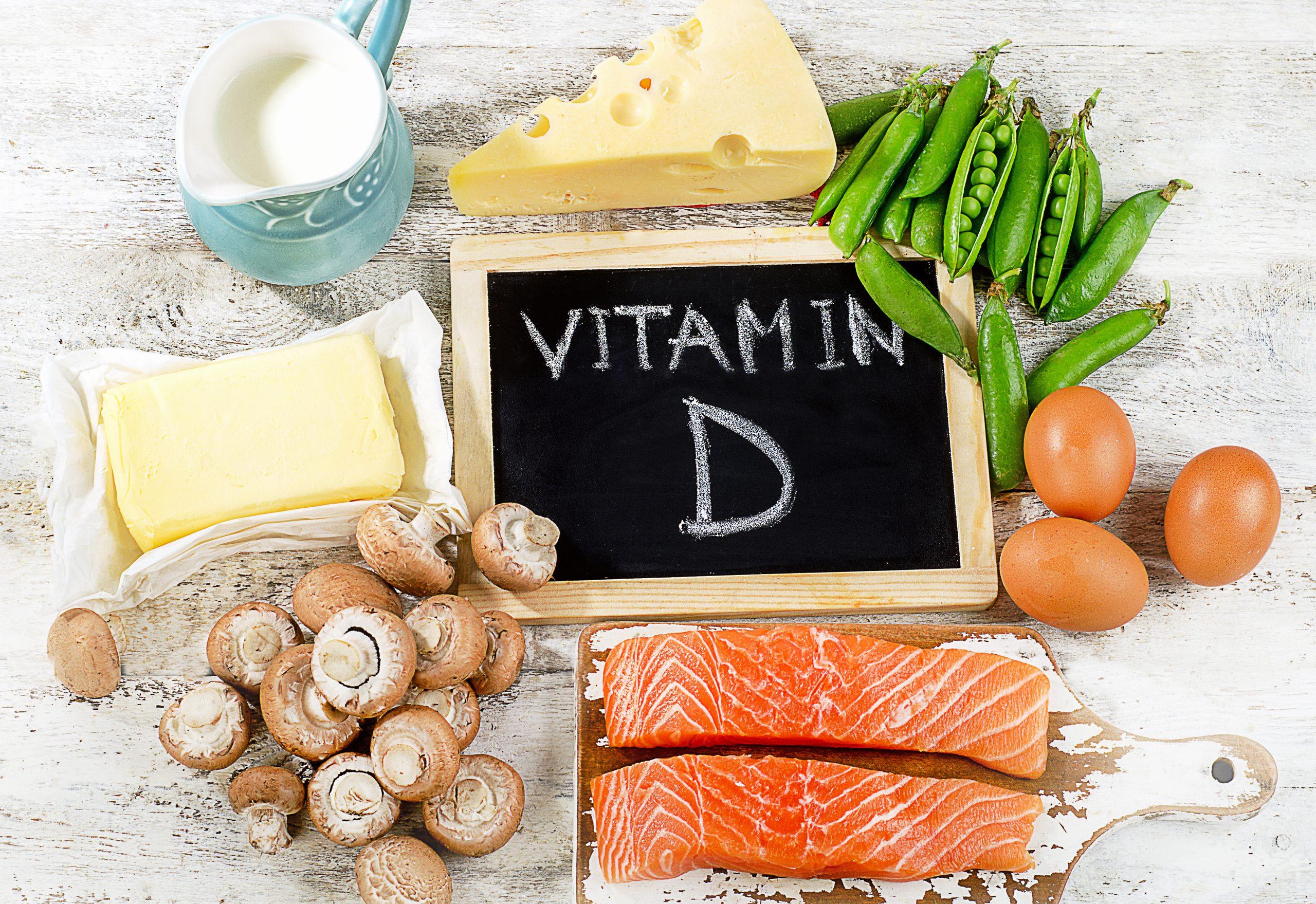 کرونا و ویتامین دی