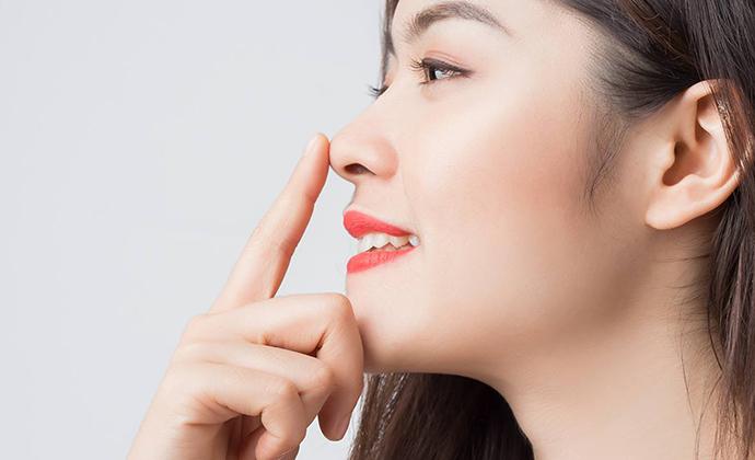 کوچک کردن بینی گوشتی