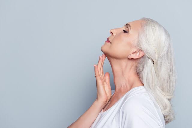 درمان پیری زودرس