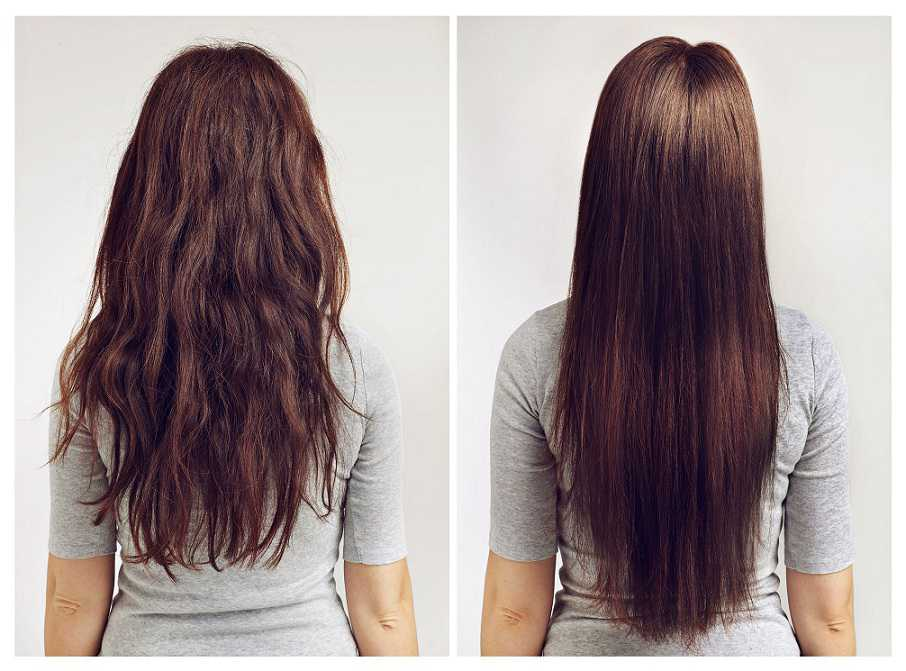 نقش روغن سبوس برنج در درخشندگی مو