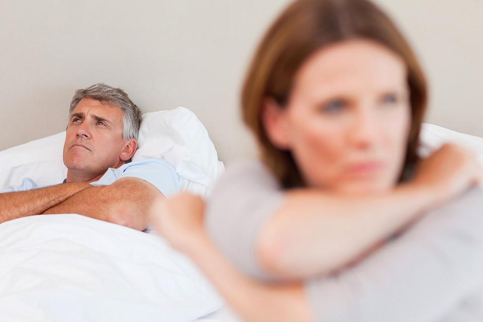 رابطه جنسی بعد از کاشت مو
