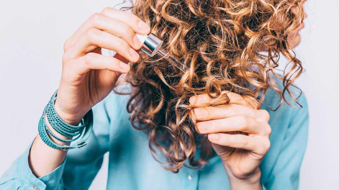 استفاده از سرکه سیب برای تقویت مو
